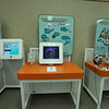 Nanotechnology What's the Big Deal exhibition, 2010 (version 2), Mid America Science Museum, Arkansas Discovery Network 2009 Version 2 Exhibits, ADN photo shoot