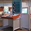 Nanotechnology What's the Big Deal exhibition, 2010 (version 2), Mid America Science Museum, Arkansas Discovery Network 2009 Version 2 Exhibits, Todd Kehoe, Mid America Science Museum