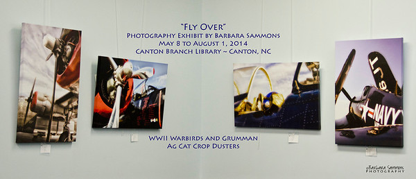 Fly Over"