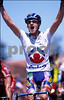 Michael Rogers wins a stage of the 2001 Tour Down Under