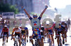 Jan Svorada wins a stage of the 1996 Vuelta a Espana
