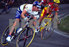 OSCAR CAMENZIND IN THE 1998 GIRO DI LOMBARDIA