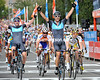 GREG HENDERSON WINS THE 2010 CANCER CLASSIC