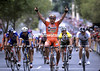GRAEME BROWN WINS A STAGE OF THE 2004 TOUR DOWN UNDER