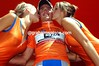 SIMON GERRANS WINS THE 2007 TOUR DOWN UNDER