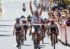 BADEN COOKE WINS A STAGE OF THE TOUR DOWN UNDER