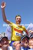 PATRICK JONKER WINS THE 2005 TOUR DOWN UNDER