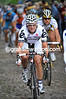 SIMON GERRANS ON STAGE TWO OF THE 2009 TOUR OF SPAIN
