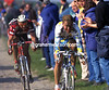 HENK VOGELS IN THE 2000 PARIS-ROUBAIX