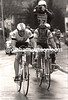 PHIL ANDERSON AND JOOP ZOETEMELK IN THE 1983 AMSTEL GOLD RACE