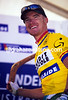 STUART O'GRADY IN THE 1999 TOUR DOWN UNDER