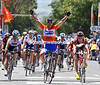 ALLAN DAVIS WINS STAGE FIVE OF THE TOUR DOWN UNDER