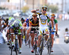 LEIGH HOWARD WINS STAGE FOUR OF THE 2010 TOUR OF OMAN