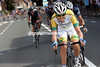 TRAVIS MEYER LEADS AN ESCAPE ON STAGE THREE OF THE ENECO TOUR