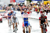 STUART O'GRADY WINS A STAGE OF THE 2004 TOUR DE FRANCE