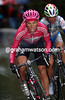 SCOTT DAVIS IN THE GIRO D'ITALIA