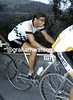 ALLAN PEIPER IN THE 1984 MILAN SAN REMO