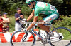 BADEN COOKE IN THE 2002 TOUR DE FRANCE