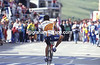 ROBBIE MCEWEN IN THE 1999 TOUR DE FRANCE