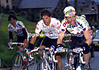 Tony Rominger in the 1992 Vuelta a Espana