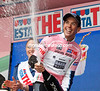 RICHIE PORTE ON STAGE ELEVEN OF THE 2010 GIRO D'ITALIA
