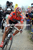 FABIAN CANCELLARA IN PARIS-ROUBAIX