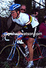 Lance Armstrong in the 1994 Tour of Flanders