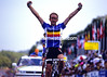 RUDY DHAENENS WINS THE 1990 WORLD CHAMPIONSHIPS