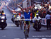 Maurizio Fondriest wins the 1988 World Championships