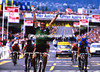STEPHEN ROCHE WINS THE 1987 WORLD CHAMPIONSHIPS IN AUSTRIA