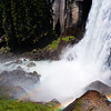 Vernal Falls - Yosemite National Park, CA, 2010