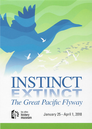 Instinct Extinct - The Great Pacific Flyway