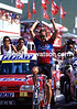 What  a Day! - Andy Hampsten wins a stage of the 1992 Tour at Alpe d'Huez.