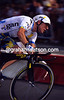 So Fast - Chris Boardman races to victory in the Prologue of the 1994 Tour at Lille