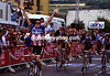 Young Buck - Lance Armstrong opens his Tour de France account by winning a stage into Verdun in 1993.
