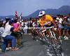 Flat Out - Miguel Indurain races to Luz-Ardiden in the 1994 Tour de France