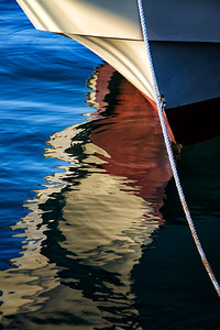 Painterly Reflection