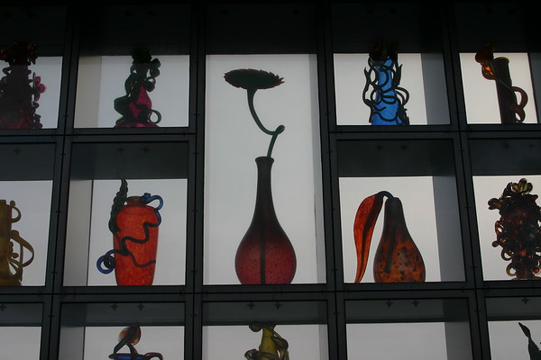 2013-02 Museum of Glass
