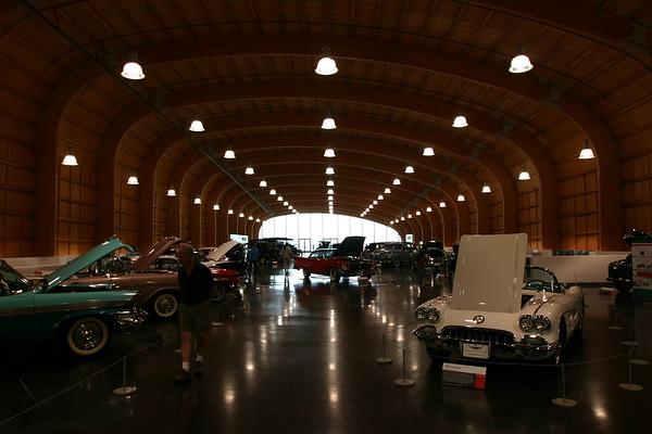 2013-06 LeMay Car Museum