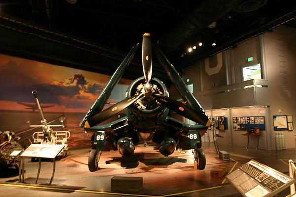 2013-09 The Museum of Flight