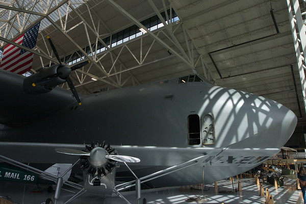 2014-04 Evergreen Aviation & Space Museum
