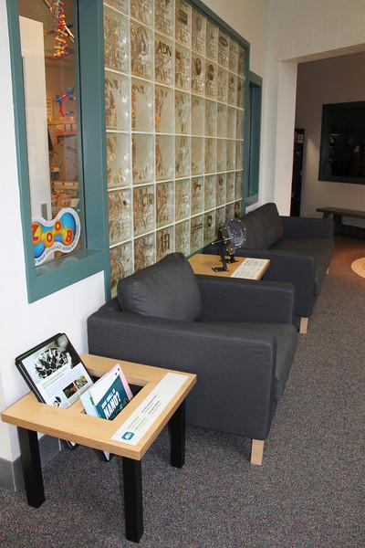 Challenger Learning Center in Kenai, AK
