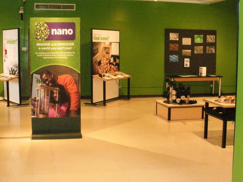 Buffalo Museum of Science in Buffalo, NY