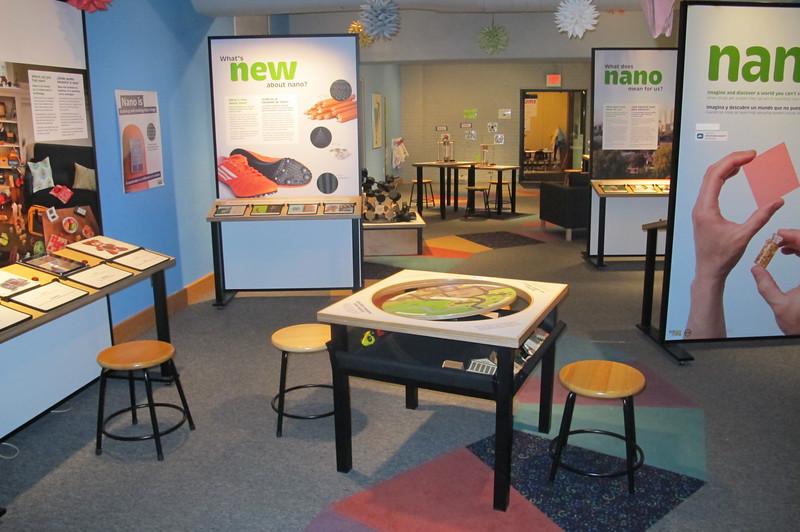Duluth Children's Museum in Duluth, MN