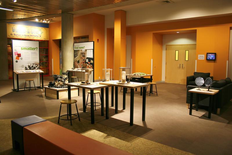 Saint Louis Science Center in Saint Louis, MO