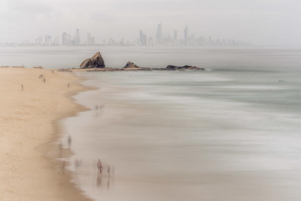 Gold Coast Morning