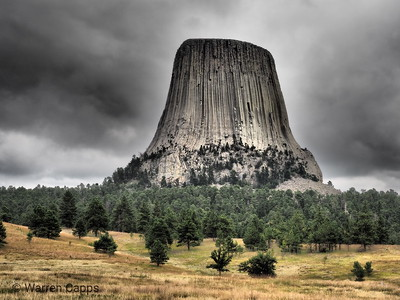 Devil's Tower - WY