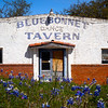 Bluebonnet Dance Tavern, Inks Lake, TX