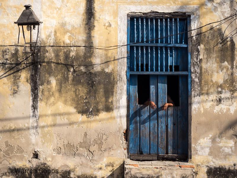 Havana Portrait