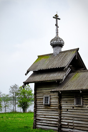 Gretchen_Faulk-Kizhi_Island_Church